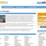 wohnfinder Dresden Stadtinformationen