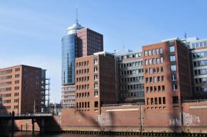 Hamburg private Unterkünfte